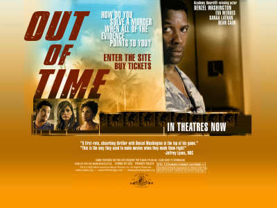Out Of Time 004