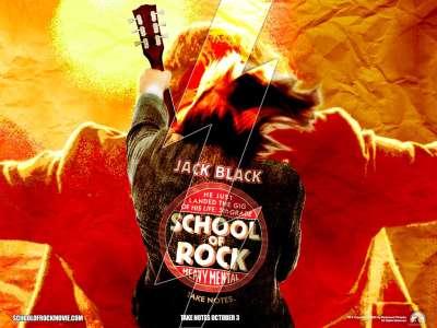 School Of Rock 001