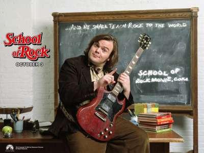 School Of Rock 003