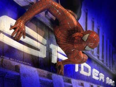 Spiderman 029