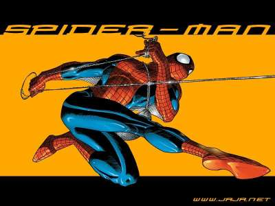 Spiderman 035