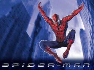 Spiderman 042
