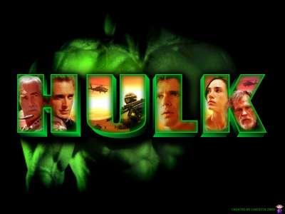 The Hulk 003
