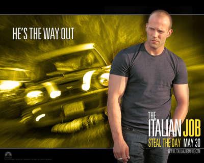 The Italian Job 002