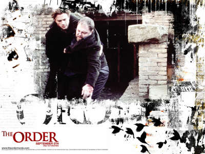 The Order 007