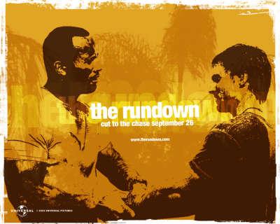 The Rundown 005