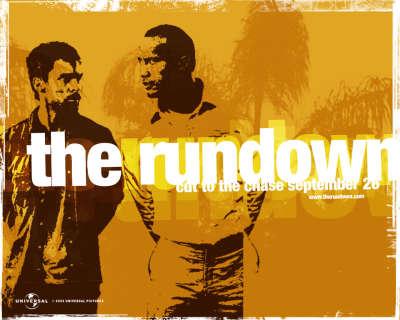 The Rundown 006