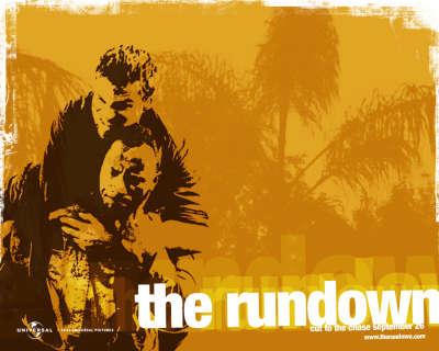 The Rundown 007
