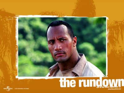 The Rundown 008