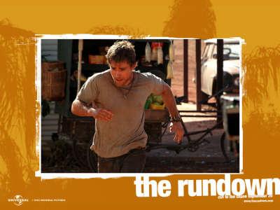The Rundown 009