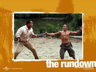 The Rundown 011