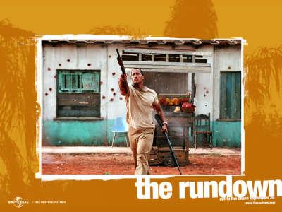 The Rundown 013