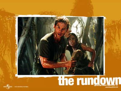 The Rundown 014