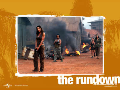 The Rundown 015