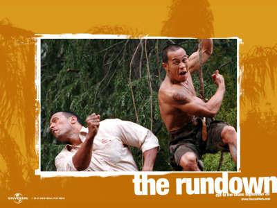 The Rundown 017