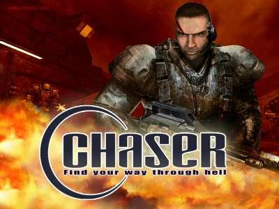 Wallpaper Chaser 1024x768 2