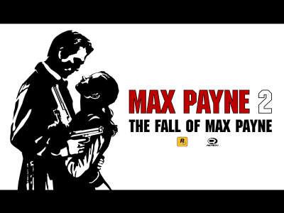 The Fall Of May Payne