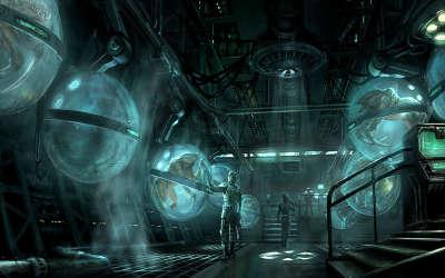 Fantasy Sci Fi