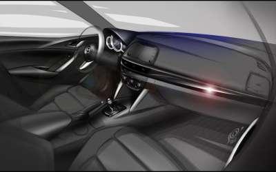 Mazda CX 52