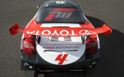 Toyota MR2 Roadster Britcar 24 Hours1