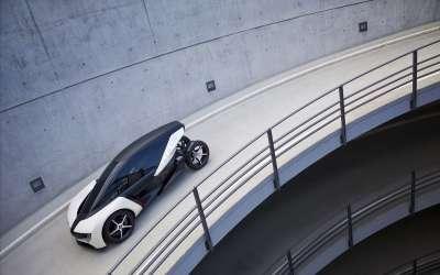 Opel One Euro Car Walls1
