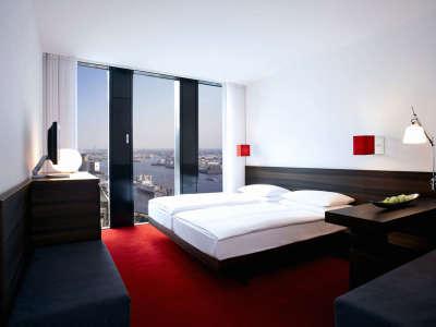 Interpane Hotel 2 Zimmer Gr