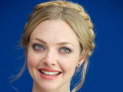Amanda Seyfried In Beverly Hills