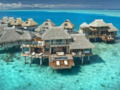 Bora Bora Islands