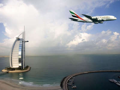 Emirates   Dubai Burj Al Arab