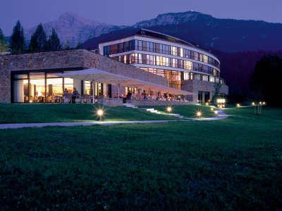 Hotel Aussen