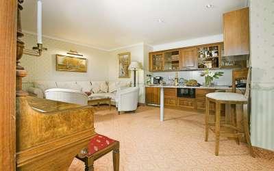 Luxus Apartment Hotel Otrada Odessa