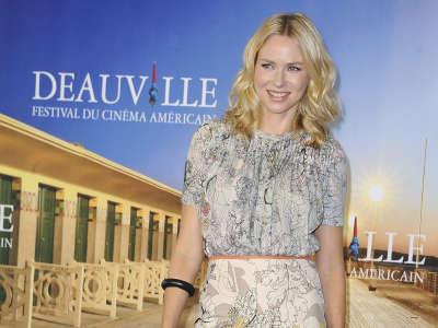Naomi Watts At American Film Festival