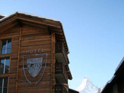 Firefly Hotel Zermatt