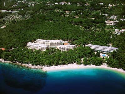 Hotel Marina Maestral