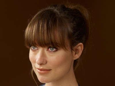 Olivia Wilde Portraits
