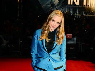 Amanda Seyfried In London At UK Premiere