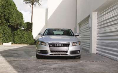 Audi A42