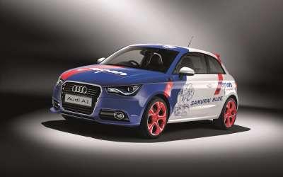 Audi A1 Samurai Blue2 Pci