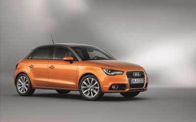 Audi A1 Sportback2