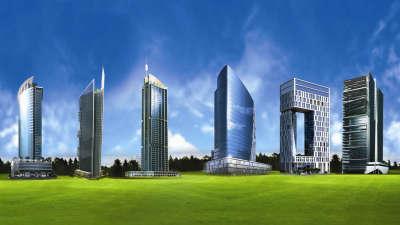 Dubai ConstructionArchitecture 26realEstate