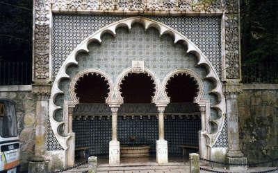 MoorishArchitecture