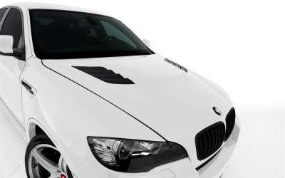 Vorsteiner BMW X5M Series1