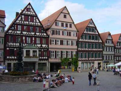World Germany German Architecture 007589