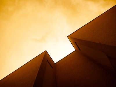 Modern Architecture Stock
