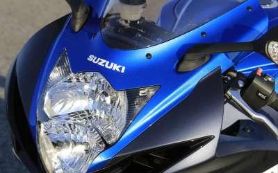 Suzuki GSX R7502
