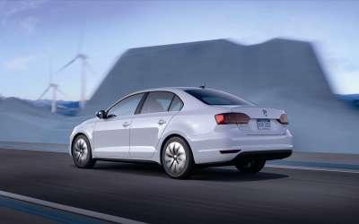 Volkswagen Jetta Hybrid2