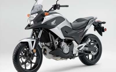 Honda NC700X2