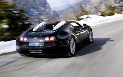 Bugatti Grand Sport Vitesse2