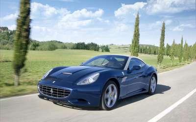 Ferrari California3