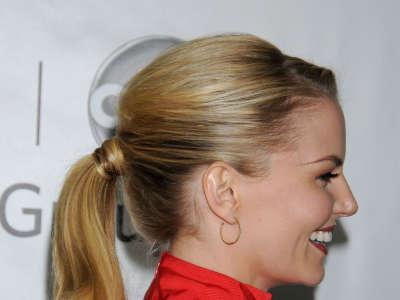 Jennifer Morrison At TCA Winter Press Tour